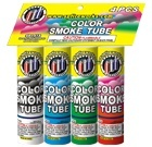 SUPREME ( COLOR SMOKE TUBES )