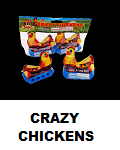 CRAZY CHICKENS