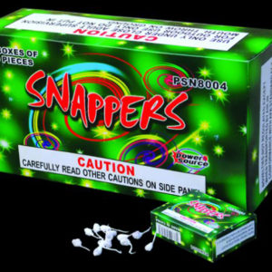 SNAPPERS ( KIDS) BOX 0F 50