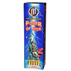 POWER OF THOR 60 GM  24 PACK