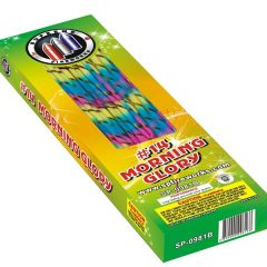 """14"""" MORNING GLORY PACK OF 6"""