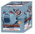 SCREAMER 16 SHOT