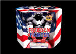 FREEDOM FIGHTER 24 SHOT