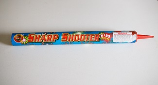 SHARP SHOOTER 189'S