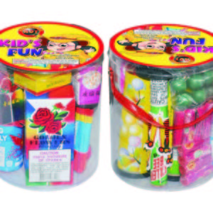 KIDS FUN BUCKET