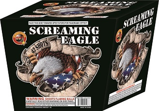 SCREAMING EAGLE 42'S 350 GRAM