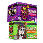 CALAVERA 58'S SET OF 2 CAKES 29'S EACH