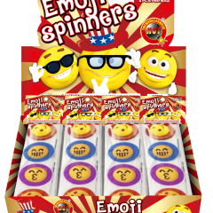 EMOJI SPINNERS NEW 2020