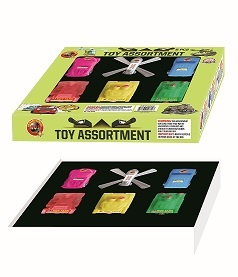 TOY ASSORTMENT NEW 2020