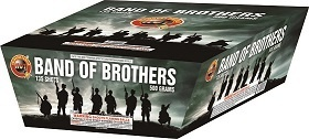 BAND OF BROTHERS 135'S