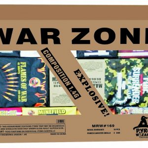 WAR ZONE BIG BOX
