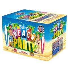 BEACH PARTY 24S NEW 2021